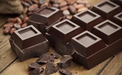 Sering Konsumsi Cokelat Hitam di Tengah Pandemi Yuk, Ini Alasannya