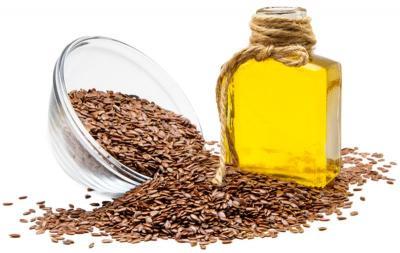 Masuk Jajaran Superfood, Kenali Manfaat Flaxseed Oil untuk Turunkan Berat Badan
