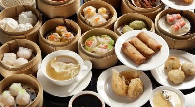 Mau Makan Dimsum saat Liburan di Bandung? Ini 5 Pilihan Tempatnya