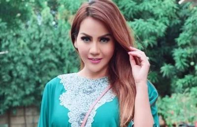 Nita Thalia Singgung Orang ke-3 di Balik Perceraiannya