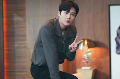 Kim Seon Ho Didapuk Jadi MC MBC Gayo Daejejeon 2020