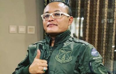 Teddy Minta sang Putri Diperhatikan, Sule: Mau Masuk Infotainment Kali