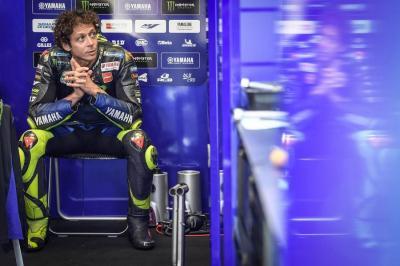 Tanpa Valentino Rossi, Suasana Garasi Tim Pabrikan Yamaha Akan Berbeda