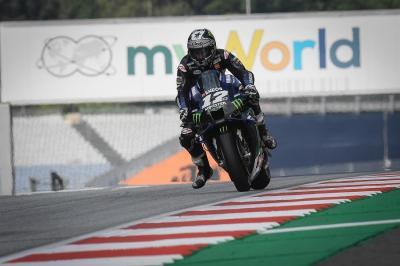 MotoGP 2020 Selesai, Yamaha Punya Pekerjaan Rumah Cukup Besar