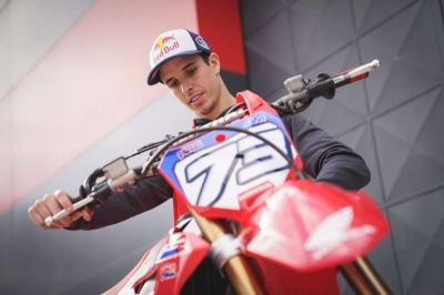 Ini Harapan Alex Marquez untuk MotoGP 2021, Salah Satunya Berjaya Bersama LCR Honda