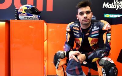 Cinta Tak Biasa Pembalap MotoGP: Miguel Oliveira Menikah dengan Adik Sendiri