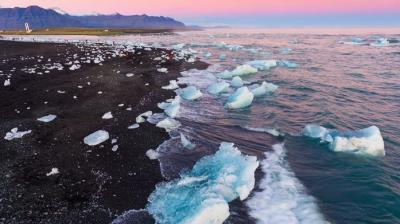Islandia Buka Pintu bagi Wisatawan yang Sembuh dari Covid-19