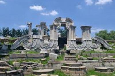 Hilang Selama 160 Tahun, Patung Kepala Kuda Kembali ke Museum China