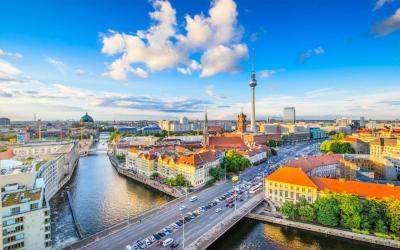 Jerman Perpanjang PSBB hingga Januari 2021, Hotel dan Restoran Masih Tutup