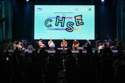 Segera Buka Izin Konser Musik, Kemenparekraf Adakan Simulasi Protokol Kesehatan