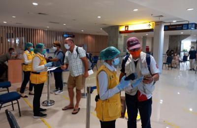 Libur Akhir Tahun Tiba, Wisatawan Enggak Takut ke Bali
