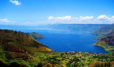 Pesona Danau Toba Lebih Cantik Dilihat dari 7 Tempat Ini, Bikin Jatuh Cinta