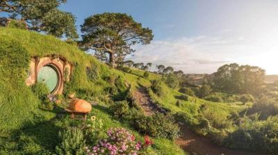 3 Lokasi Favorit di New Zealand, Kerap Dipakai Syuting Loh