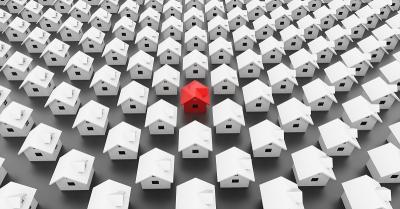 Duh, 20% Masyarakat Indonesia Belum Punya Rumah