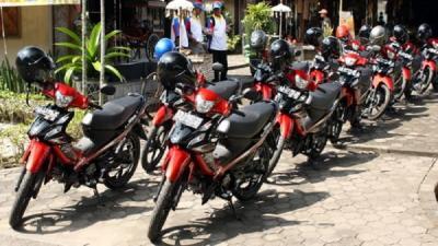 Mau Beli Sepeda Motor Bebek Murah, Ini Daftarnya!