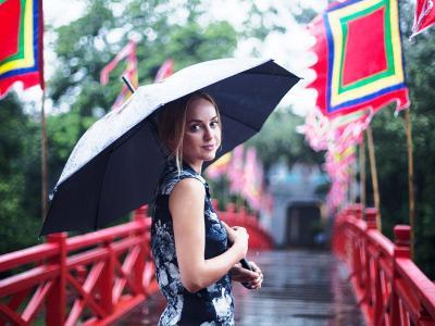 Libur Akhir Tahun, Begini 5 Tips Traveling Seru walau Musim Hujan