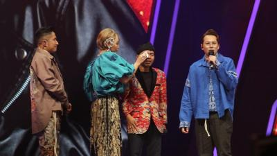 Inul Daratista Lunasi Utang Talenta Berbakat di The Next Didi Kempot GTV