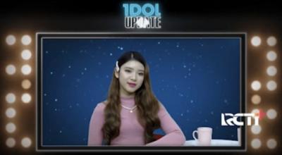 Tiara Idol: Indonesian Idol Special Season Keren-Keren Loh