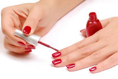 Beautypedia, Apa Itu Nail Polish?
