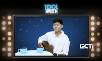 Nuca Idol X Senang Dapat Kolaborasi Dengan Musisi Senior Berkat Indonesian Idol