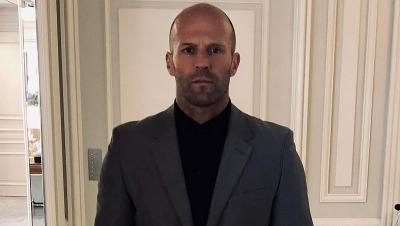 Jason Statham Diincar Bintangi Drama Kriminal, Small Dark Look