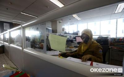 Mengintip Lagi Gaji PNS di Indonesia Sebelum Dirombak
