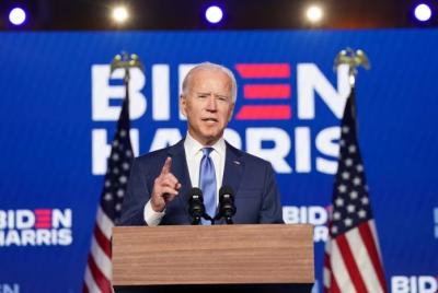 Joe Biden Tunjuk Deese Pimpin Dewan Ekonomi Nasional AS, Ini Tugasnya