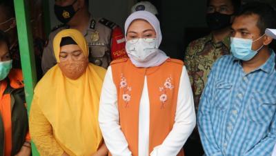 Doakan Menaker Ida Sembuh dari Covid-19, Netizen: Biar BLT Cepat Cair