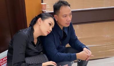 Vicky Prasetyo Ungkap Lokasi Pernikahan dengan Kalina
