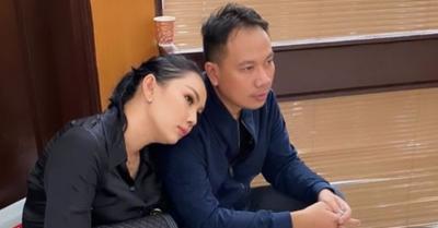 Komentari Surat Pengantar Nikah Kalina Ocktaranny, Anjasmara: Kok Buru-Buru Jeng?