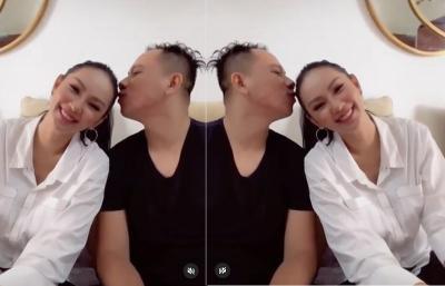 Ibu Anggap Rencana Pernikahan Vicky Prasetyo & Kalina Ocktarany Terlalu Cepat