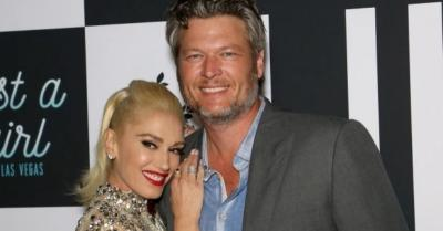 Gwen Stefani dan Blake Shelton Digosipkan Menikah 2021