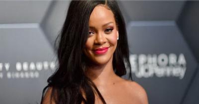 Go Public, Rihanna dan A AP Rocky Terlihat Mesra