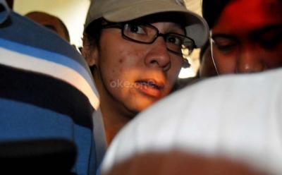 Tertangkap Polisi, Iyut Bing Slamet Kooperatif Jalani Pemeriksaan