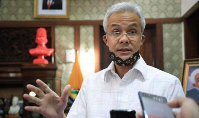 Pengamat Sebut Ganjar Ikuti Pola Jokowi untuk Maju Pilpres 2024