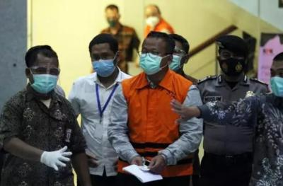 Hashim: Prabowo Merasa Dikhianati Edhy Prabowo yang Diangkatnya dari Selokan!
