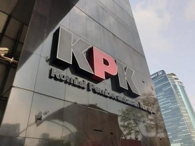 KPK Tahan Mantan Pejabat Kemenag Tersangka Korupsi Pengadaan Barang dan Jasa
