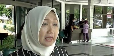 Kasus Surat Jalan Palsu, Anita Kolopaking Dituntut 2 Tahun Penjara