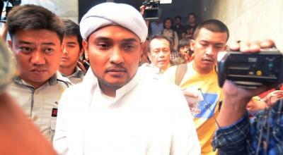 Jika Habib Rizieq Penuhi Panggilan Polisi, Massa PA 212 Bakal Kawal