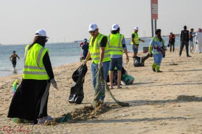 Cerita Warga Inggris 27 Tahun Jaga Pantai Arab Saudi hingga Berbuah Penghargaan