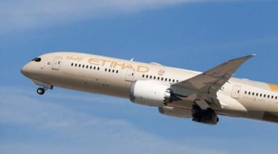Etihad Airways Perluas Jaringan Penerbangan, Salah Satunya Buka Rute ke Beijing