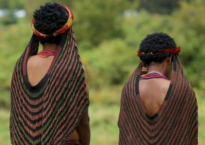 5 Keunikan Noken Papua, Traveler Sudah Tahu Belum?