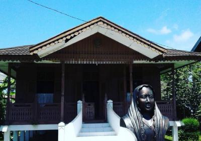 4 Destinasi Memikat di Bengkulu, Nomor 1 Saksi Sejarah Bendera Merah Putih