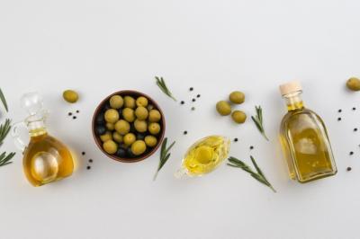 Deretan Manfaat Minyak Zaitun untuk Kulit, Nomor 2 Paling Penting