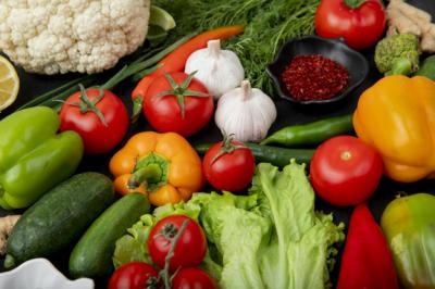 Jaga Kesehatan Ginjal, Perbanyak Makan 7 Sayuran Ini Ya