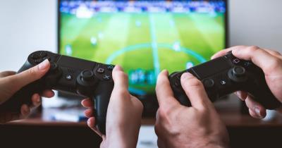 Wow, Main Video Game Ternyata Bisa Jaga Kesehatan Mental Lho