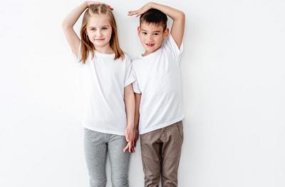 Ini Cara Supaya Anak Punya Tinggi dan Berat Badan Ideal, Simak Ya Bunda
