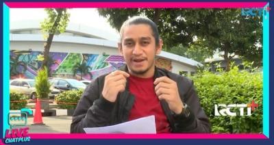 Tak Bisa Lepas! Sanjid Azero Bocorkan Kebiasaannya di Lokasi Syuting