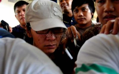 Ditangkap Kasus Narkoba Lagi, Iyut Bing Slamet Terancam 4 Tahun Penjara