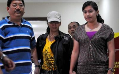 Iyut Bing Slamet Syok Berat Kembali Ditangkap Kasus Narkotika